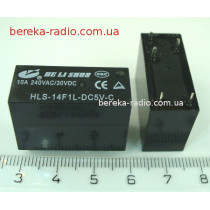 HLS-14F1L-DC5V-C