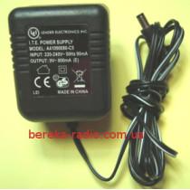 9V/0.8А~ A41090080-C5 2.5/5.5 (для модемів)