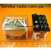 HLS-13F-4C-AC220V (10A/250VAC/28VDC)