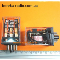 HLS-MK3P-3C-AC220V (10A/250VAC)