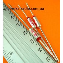 Термозапобіжник TZD 145*C  10A