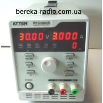 0-30V/0-3А PPS3003S