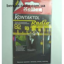 Клей струмопровідний Контактол KELLER (радіо)