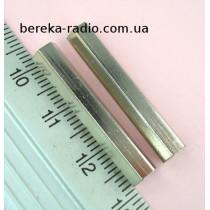 Стійка металева шестигранна TFF-M3x30/DR113 (гайка-гайка)