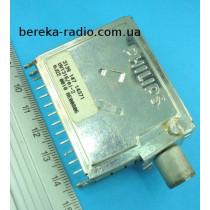 СКВ UV1316/A1-2 (демонтаж)
