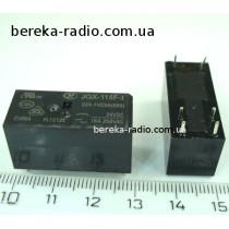 JQX-115F-I-024-1HS3A(555) 24VDC (16A, 250VAC)