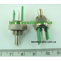 B57301K0103A001  (Датчик температури, NTC, 30-110*C, 3kOm, 375mW)