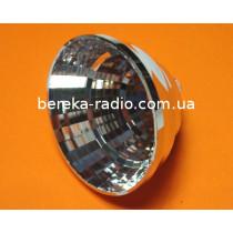 1568  Рефлектор 17*, не прозорий, циліндичний корпус для Edipower II HR Star, 13RFPSB17001