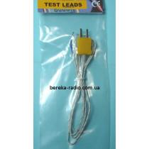 Термопара для тестера VA3408B (-50/+250*C) (плоский вхід)