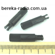 CA14W19B ручка для підстроювальних резисторів типу CA14