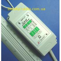 Драйвер LED CLA08 (LZ220V) 12-18x1W/300mA, Uвих=36-64VDC (в корпусі)