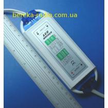 Драйвер LED CLA10 (LZ220V) 25-36x1W/300mA, Uвих=81-130V (в корпусі)