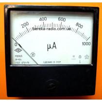 Головка амперметра М2003 (1000mА)