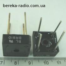 BR810 [8A 1000V]