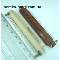 МРН22-1 (розетка, пластмаса, 81р)
