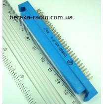 СНО53-60-2-В (розетка, пластмаса, 89р)