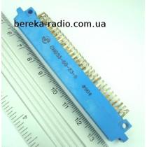 СНО53-60-23-В (вилка, пластмаса, 89р)