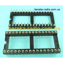 Панелька цангова PC-32P DIP